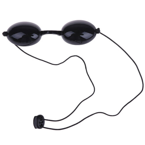 Eyepatch laser light protective safety glasses goggles IPL beauty clinic pat EPT