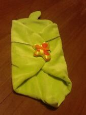 Disneyland Disney Babies replacement blanket Butterfly Leaf