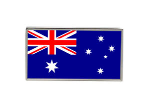 Australie-Drapeau-Revers-Broche-Badge