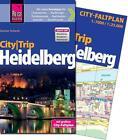 Reise Know-How CityTrip Heidelberg von Günter Schenk (2015, Taschenbuch)