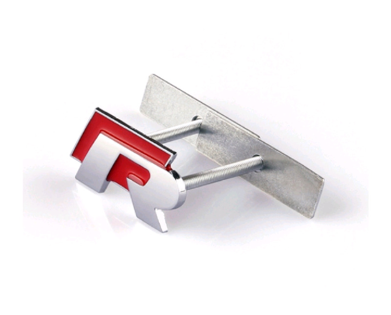 VW R Grill badges for sale