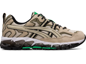 Asics Men's GEL-NANDI 360 Shoes NEW AUTHENTIC Putty/Putty 1021A190 200