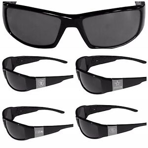aabb1f9c9e3c Image is loading NFL-MLB-Team-Chrome-Black-Sunglasses-Football-Sports-