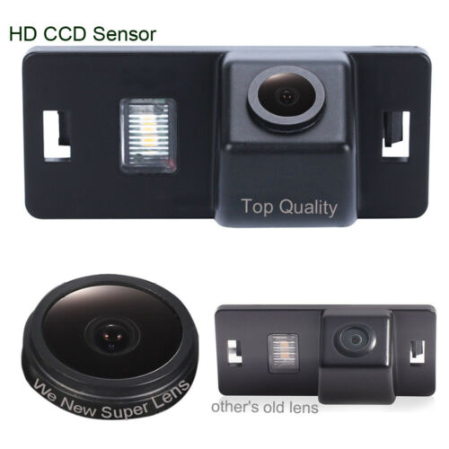 Car Camera reverse for Audi A4 S4 A5 S5 RS4 Avant TT 8N Q5 Q7 A1 A6 S6 A6L RS6
