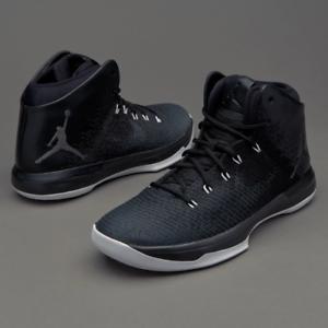 Nike Air Jordan 31 XXXI Blackcat Size 10. 845037-010 banned space jam