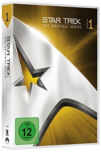 1 von 1 - Star Trek Staffel 1 (2014)