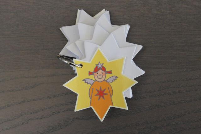 räder - Notiz Schlüsselanhänger Himmlische Schwestern Aurelia mit 80 Blatt
