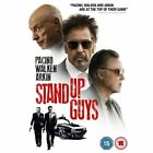 Stand Up Guys (DVD, 2013)