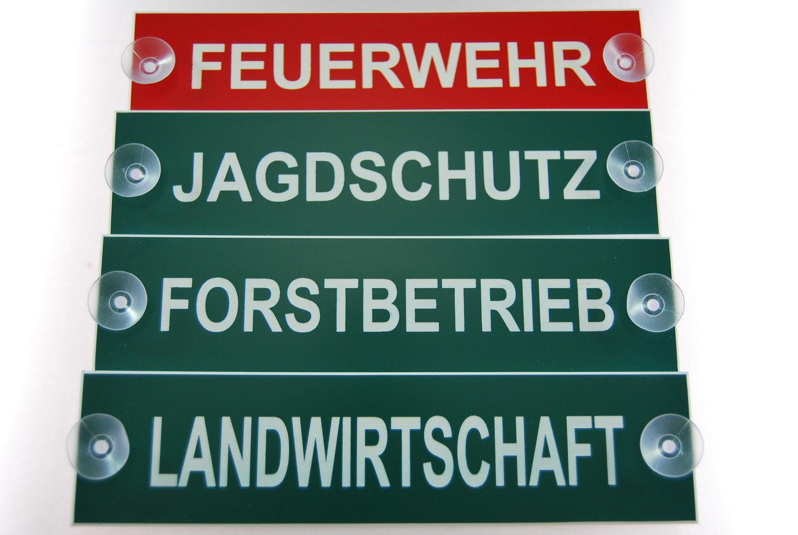 Schild Jagdschutz,Landwirtschaft,Forstbetrieb,Feuerwehr