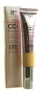 It-Cosmetics-CC-Illumination-Color-Correcting-Full-Coverage-Foundation-Medium