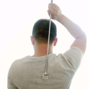 1PC-Unique-Stainless-Bear-Claw-Extendable-Massager-Telescopic-Back-Scratcher