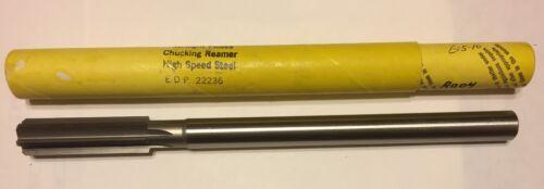 Chucking Morse 6 Straight Flt H-2-8 Reamer 1655-11//16