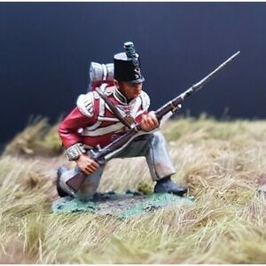 PATRIOT-MODELS-Fusilier-d-039-infanterie-Britannique-52e-regiment-Coldstreams-NA046