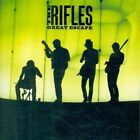 Great Escape 0067003086226 by Rifles CD