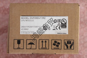 Details about In Stock New & Original Delta DVP28SV11R2 SV2 Series  Functional PLC