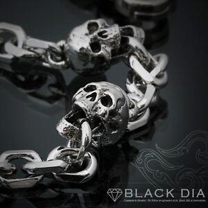 Guntwo-Mens-Korean-Fashion-Jewelry-Funk-Biker-Skull-Jean-Wallet-Chain-C2208-US
