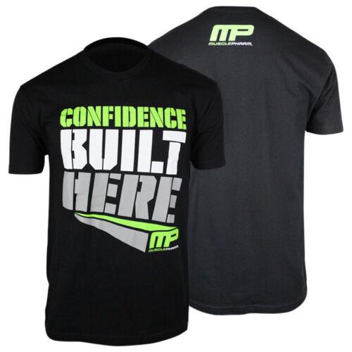 Muscle Pharm Sportswear t-shirts musclepharm tee ufc tank FREE POST SALE!!!!