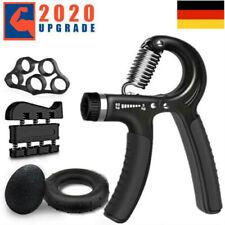 10-60 kg Verstellbar Handtrainer Fingerhantel Krafttraining Unterarmtrainer TOP