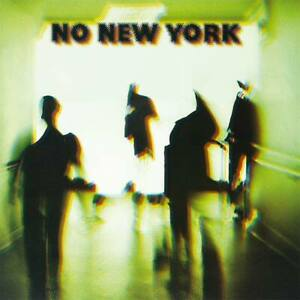 VARIOUS-ARTISTS-NO-NEW-YORK-LP-PUNK-NEW-WAVE-SCENE-RUSSIA-IMPORT
