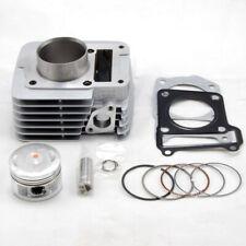 Big bore 150cc Barrel and piston kit upgrade for Sinnis ST125 SC125 154FMI