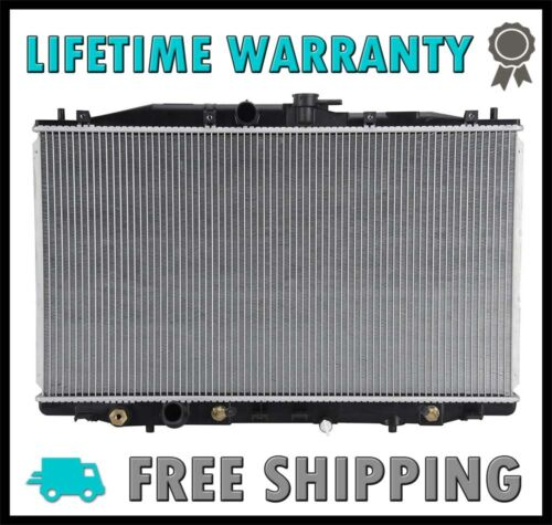 BRAND NEW RADIATOR #1 QUALITY /& SERVICE PLEASE COMPARE OUR RATINGS2.4 L4