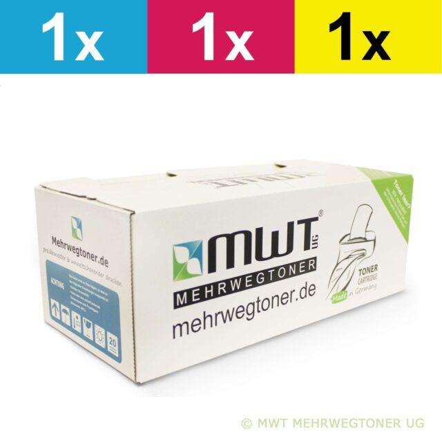 2-3x MWT Tintenpatronen wie HP 336 337 338 339 342 343 344 350 351 XL 901XL