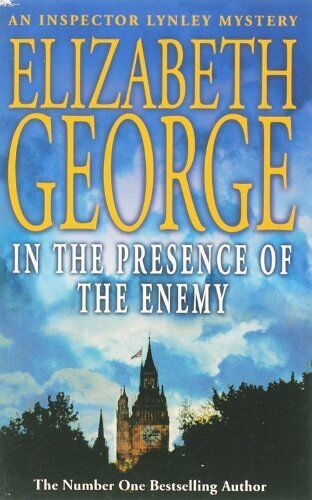 In The Presence Of The Enemy: An Inspector Lynley Novel: 8 (Inspector Lynley M,