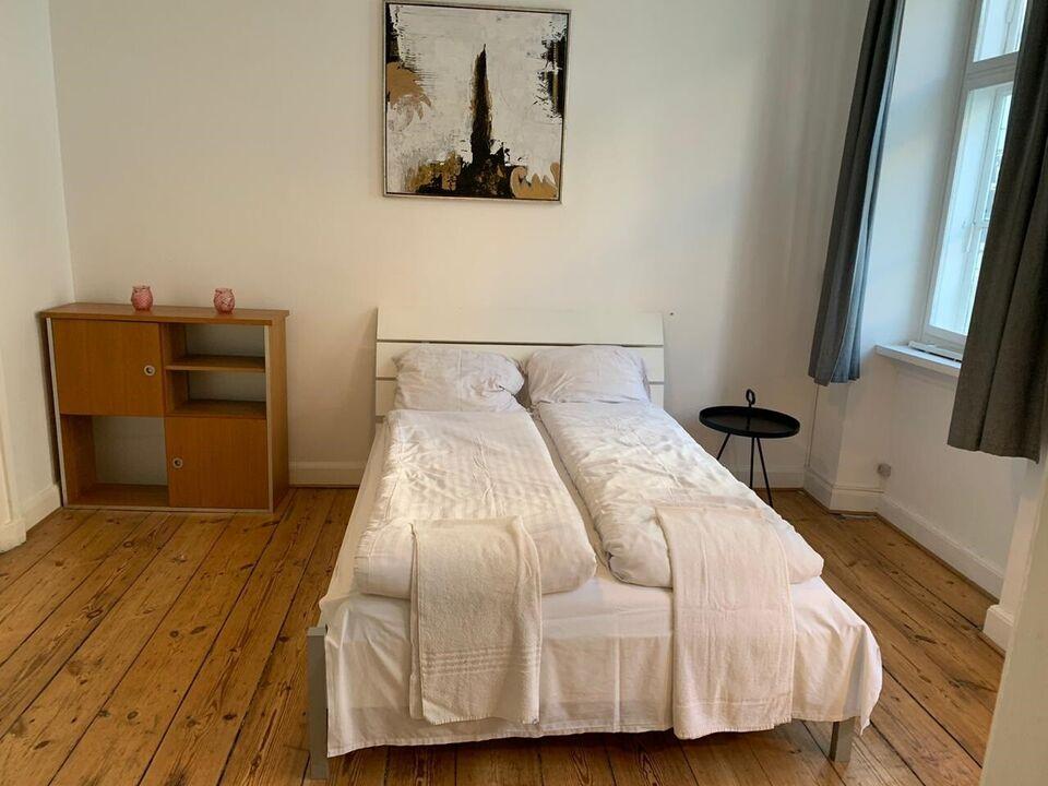 1456 3 vær. lejlighed, 70 m2, Vestergade 19 1