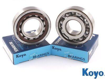 HONDA CR125 1987-2002 KOYO Crank Bearings Engine Seal Kit