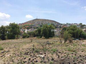 Vendo Amplio Terreno en la Zona Central de Pachuca