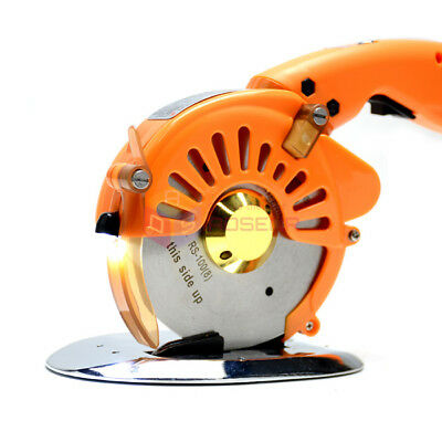 Industrial Electric Scissors Direct Drive Servo Cutting Machine f// Cloth Fabric