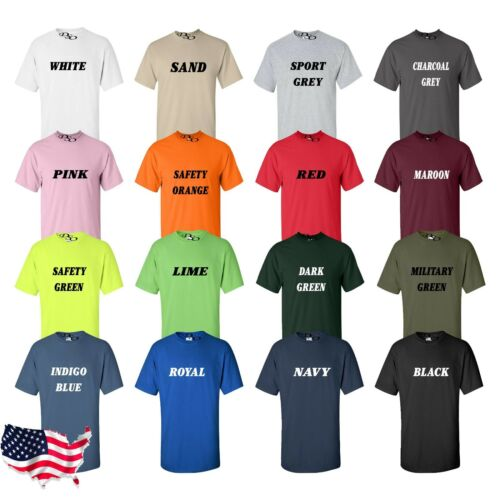 16 Colors SM 6X Fishing T shirt Certified Fisher Man License To Lie Tee