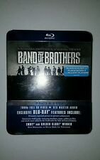 Band of Brothers Blu Ray 6 Discs Brand New Sealed