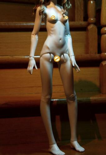 1//3 BJD Female 18yrs Girl body Just Body only, Without Head