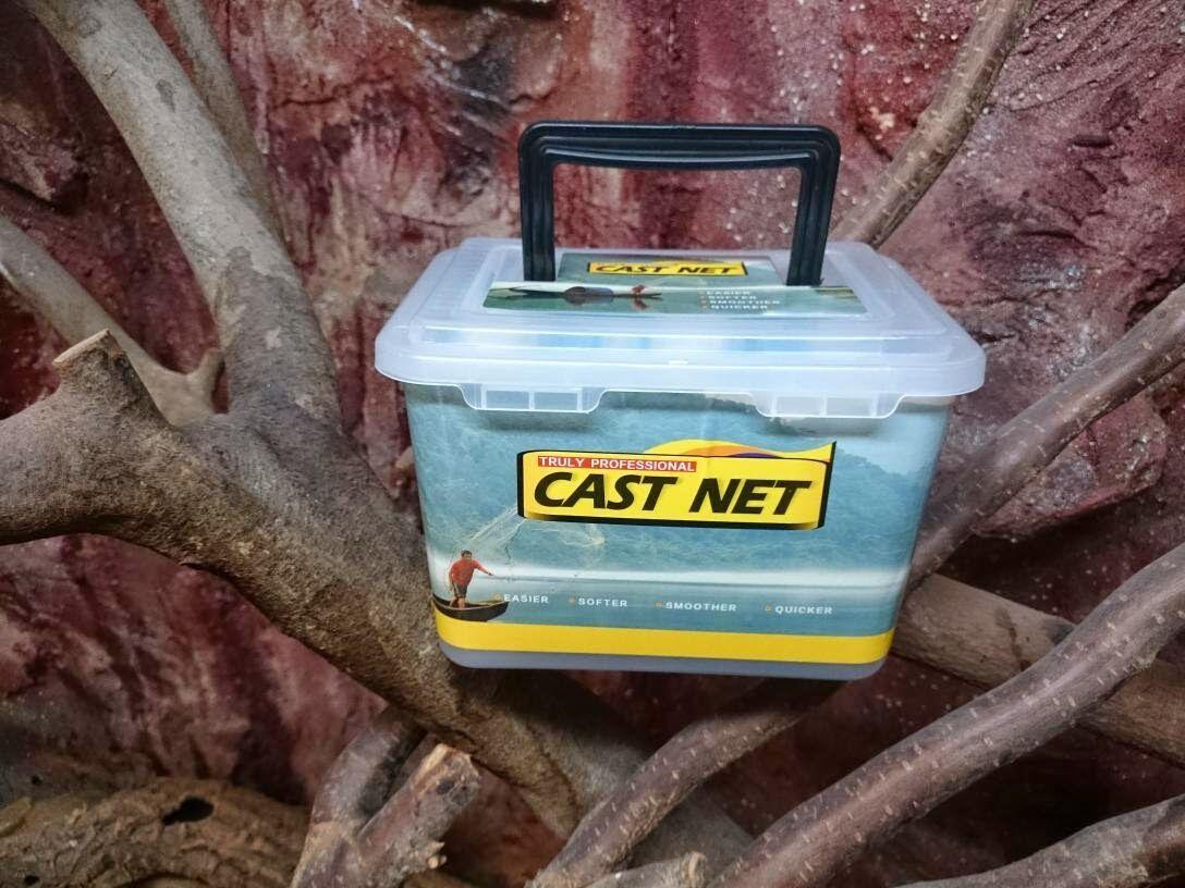Nr.4, Kastingnetz XL Durchm.3,66 m Wurfnetz Fischnetz Fischernetz Profi Wurfnetz Kastingnetz Nr.4, d94e76
