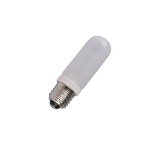 4 x Halogen JDD Photo Studio Modeling Lamp Bulb 120V 250W E26 Lighting For Bowen