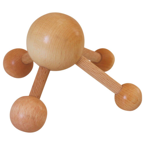 Rückenspatz Massageroller Exklusiv 9 cm