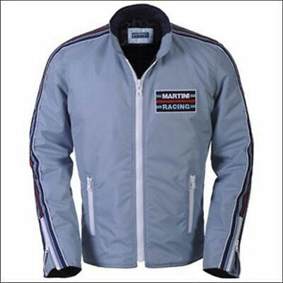 Sparco FIA Martini Racing Bomber Jacket New Special Edition