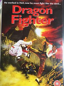 Dragon-Fighter-DVD-1990-Artes-Marciales-Pelicula-de-Cine