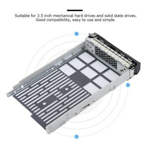 3-5-034-SAS-SATA-SDD-Hard-Drive-Tray-Caddy-for-DELL-R730-R710-R720-R410-R510-Server