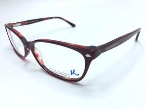 e5d16baa4f Lulu Guinness Women s Eyeglass Frames L208 B 38 Red 60-16-140 0535 ...