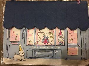 Bag Kidston speciale Xbody Anniversary Bnwt Cath Clutch Edizione wAXqqRBZ