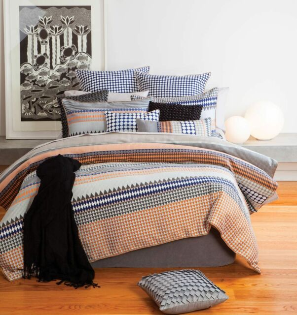 Linen House SINGLE Quilt Cover Set Santa Fe
