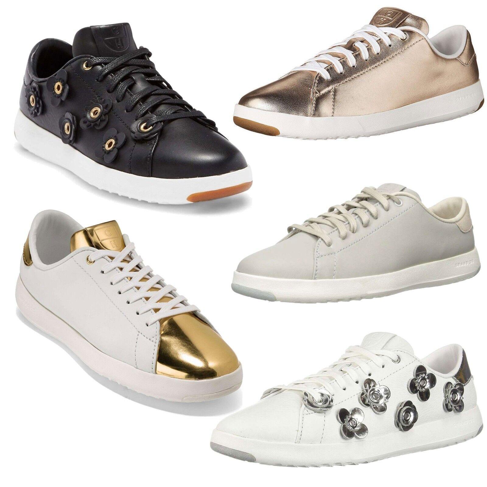 Cole Haan Wouomo Grandpro CrossCourt Tennis scarpe GrandOS Lightweight scarpe da ginnastica