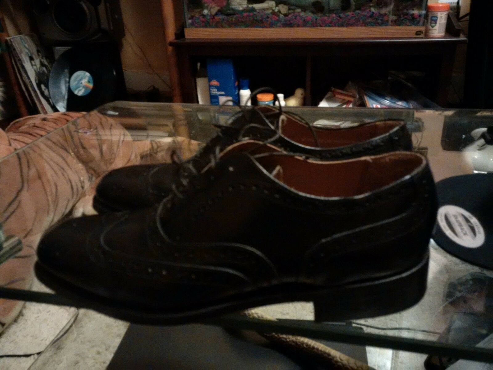 Mr/Ms Bostonian durable Oxford shoes Attractive and durable Bostonian Let our products go to the world Valuable boutique ccf079