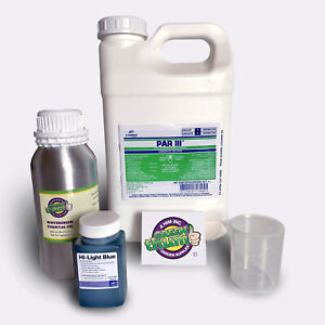 Par 3 Herbicide 4L Jug & 500ml Wintergreen Scent. Sale ends May 30th.