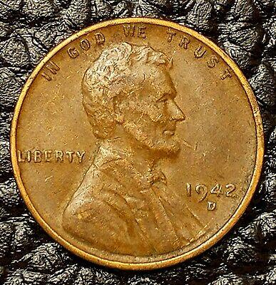 VF Very Fine 1928-P Lincoln cent