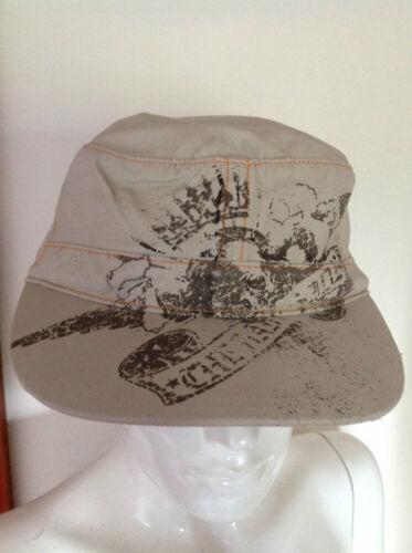 River island birmingham baseball cap vente échantillon 2 couleurs neuf
