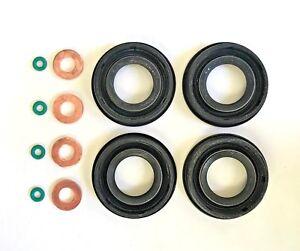 4x-FORD-TRANSIT-INJECTOR-SEALS-MK3-MK6-MK7-2-0-2-2-2-4-TDCI-TDDI-MONDEO-2000-14