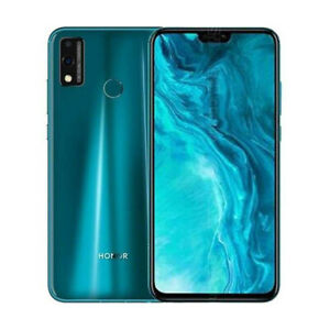 HONOR-9X-LITE-128GB-4GB-RAM-6-5-039-039-48-8MP-TELEFONO-MoVIL-LIBRE-SMARTPHONE-VERDE4G